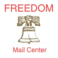 Freedom MAIL Center